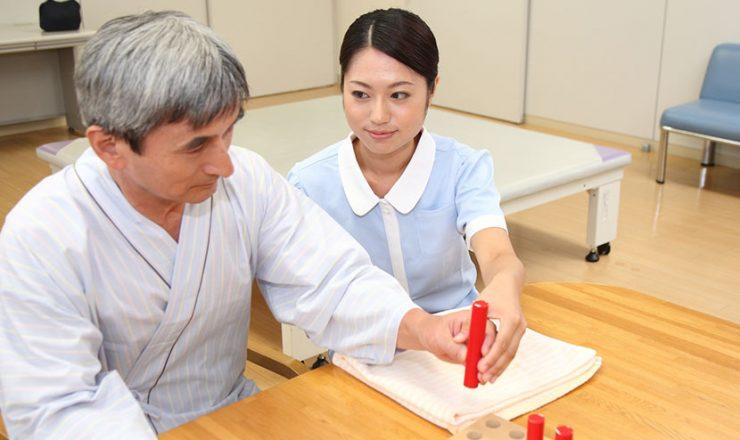 パリエ訪問看護ステーション 理学療法士・作業療法士・言語聴覚士